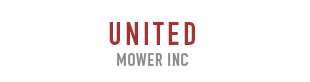 United Mower Inc